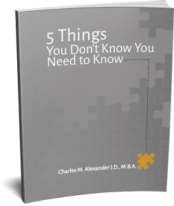 5-Things-Free Report